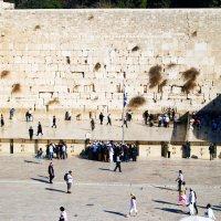 Иерусалим: Стена плача. :: Aleks Ben Israel