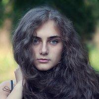 Даша :: Инна Кравченко