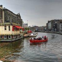 Амстердам :: mikhail