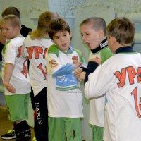 Не спи давай - сейчас играем... :: Дмитрий Петренко