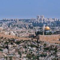 Иерусалим :: andrey