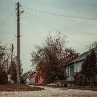Улица :: Сергей Антонов