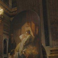 В Исаакиевском соборе :: Teresa Valaine