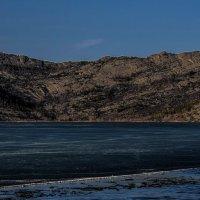 весна на озере :: lev