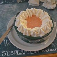 Испанский десерт ! Это  было вкусно ,господа ! :: Виталий Селиванов
