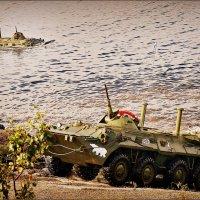 С моря - в бой! :: Кай-8 (Ярослав) Забелин
