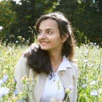 Летние моменты :: Julia Volkova
