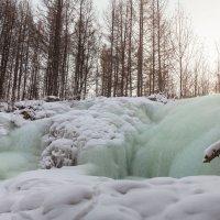 Водопад :: Сергей Сол
