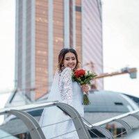 свадьбе :: Nurga Chynybekov