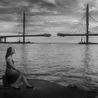 Мечта :: Александр Сергеев