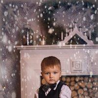 Скоро скоро новый год... :: Julia Novik
