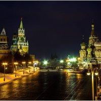 Васильевский спуск. :: Сергей Секачёв