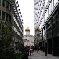 Старая и новая Москва :: Аlexandr Guru-Zhurzh