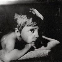 Сказка на ночь :: Сергей Гайлит