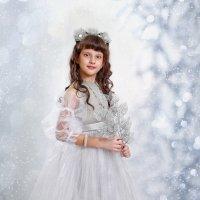 Серебряная фея :: Римма Алеева