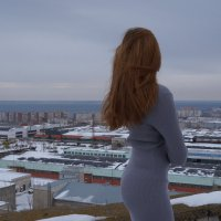 Андеграундные места снова в моде :: Оля Сухинина