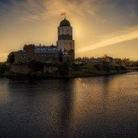 Выборгский замок :: Татьяна Смирнова