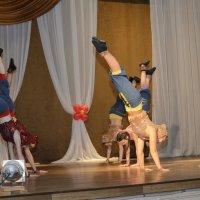 танец :: Ольга Русакова