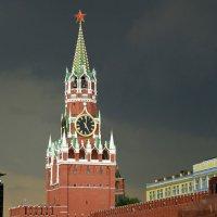 сверяем часы :: Олег Лукьянов