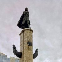 Петр I :: Алексей Бадовский