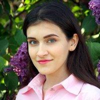 стильная девушка или красота спасет мир :: Олег Лукьянов