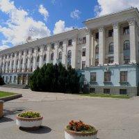 Совет министров Республики Крым :: Александр Рыжов