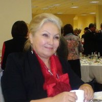 участник Х Ассамблеи,Турция :: elena manas