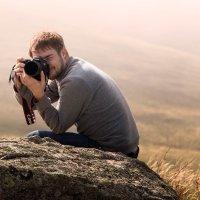 Два фотографа :: Юрий Лутов