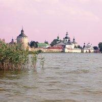 Кирилло - Белозерский монастырь :: Александр Силинский