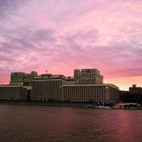 Моя Москва :: Юлия Харина