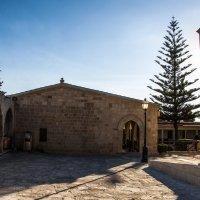 Монастырь Святого Неофитоса :: Олег Oleg