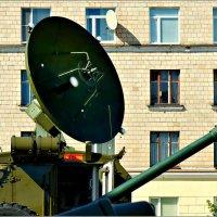 Городские антенны :: Кай-8 (Ярослав) Забелин