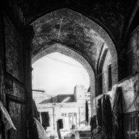 Задворки базара :: Владимир Печенкин