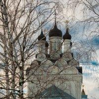Русский пейзаж :: Alexander Petrukhin