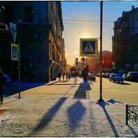 My magic Petersburg_02293 :: Станислав Лебединский