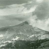 """Вид с горы """"Говерла"""". Карпаты :: Юрий Биличенко"""