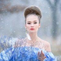 Зимняя сказка :: Mila Makienko