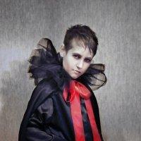 HAPPY HALLOWEEN :: Юлия Колесина