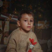 Самый дорогой и любимый мужчина. Сын. :: Ольга Егорова