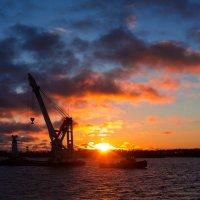 Финский залив :: Николай Леммер