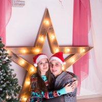 Новогодняя пара :: Valentina Zaytseva