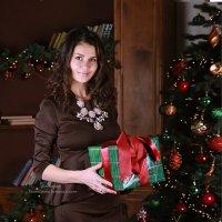 мой подарок :: Екатерина Беникаускене