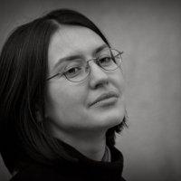 Незнакомка... :: Юрий Гординский