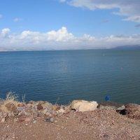 Озеро Кинерет :: Герович Лилия