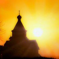 Глубинка :: Vladislav Gushin
