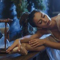 Красота, время и свет :: Леонид Мочульский
