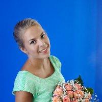 Скоро невеста :: Сергей Ковалевский
