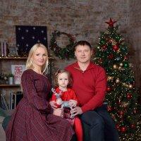 Семейный праздник :: Юлия Масликова