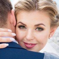 Свадьба Вячеслава и Ксении :: Елена Полякова