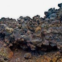 Вулканическая пемза :: Alexander Dementev